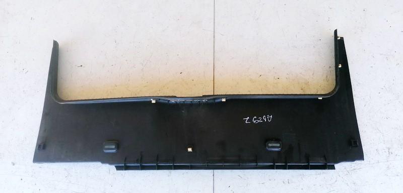 Bagazines vidine apdaila Volkswagen Golf 1998    1.9 1J6863459C
