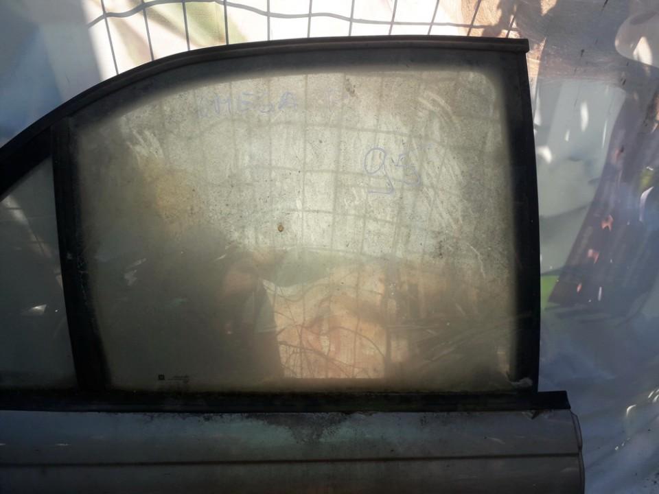 Duru stiklas G.D. Opel Omega 1997    2.0 USED