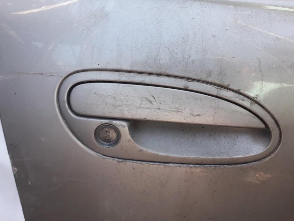 Duru isorine rankenele P.D. Opel Omega 1998    2.0 PILKOS