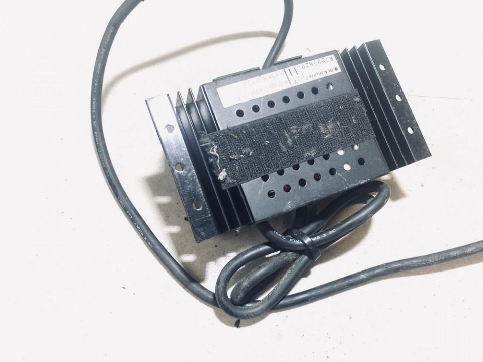 Audio amplifier (Radio Stereo Amplifier) Bus - Neoplan N-Series 1995    0.0 b7295620