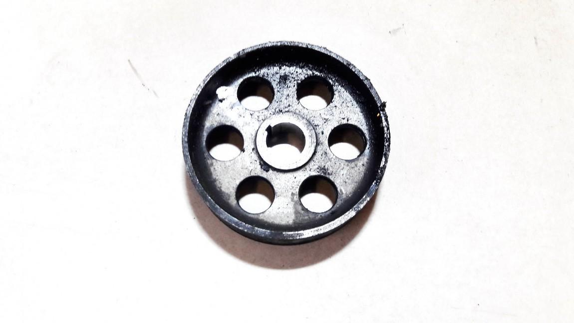 Paskirstymo veleno dantratis (skyvas - skriemulys) Volkswagen Golf 1994    1.9 028115021b