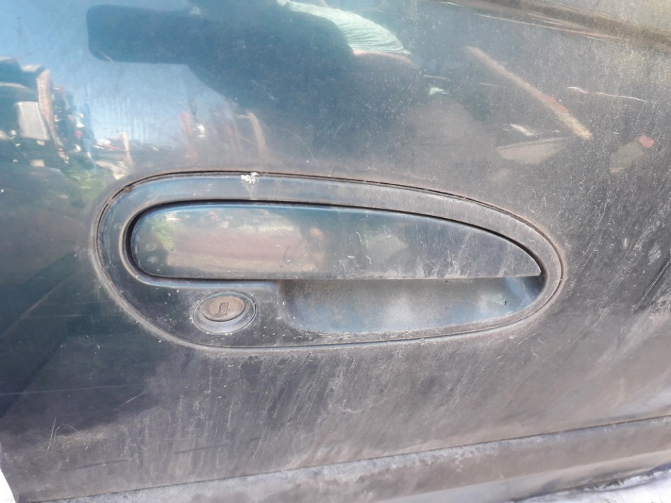 Duru isorine rankenele P.D. Opel Omega 1999    2.5 USED