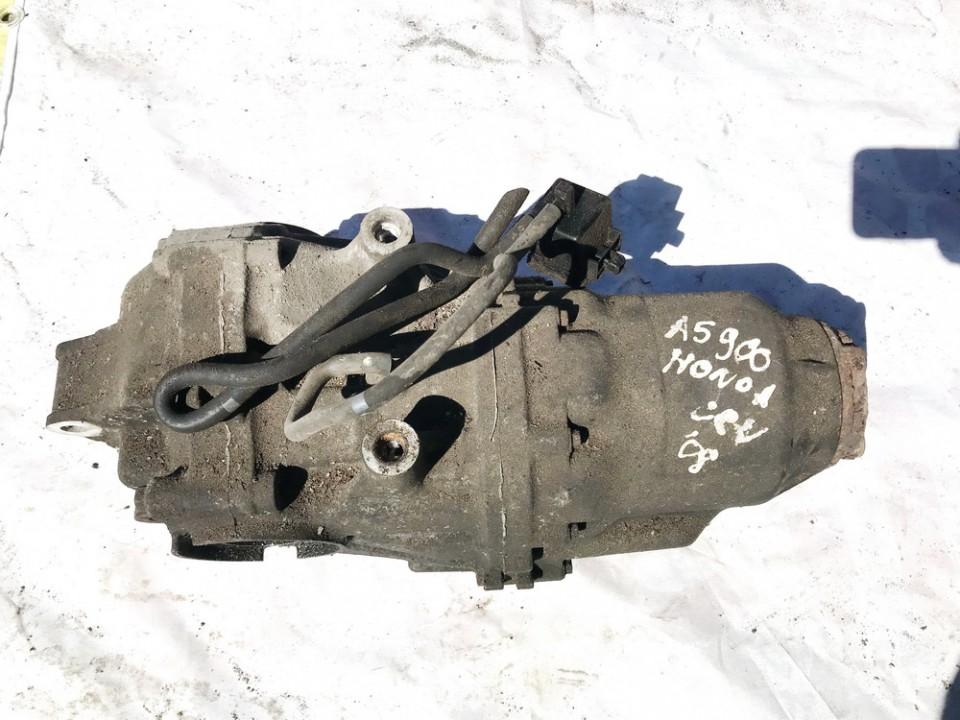 Reduktorius G. Honda CR-V 2008    2.2 used