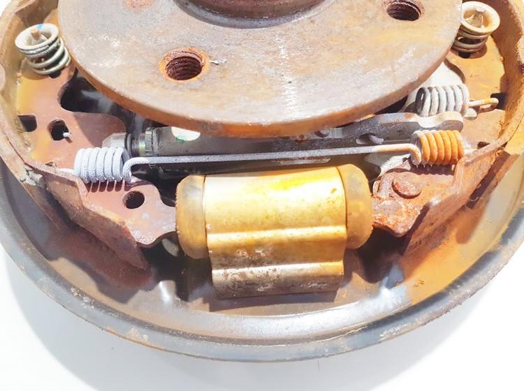 Rankinio stabdzio mechanizmas Toyota Aygo 2013    1.0 used