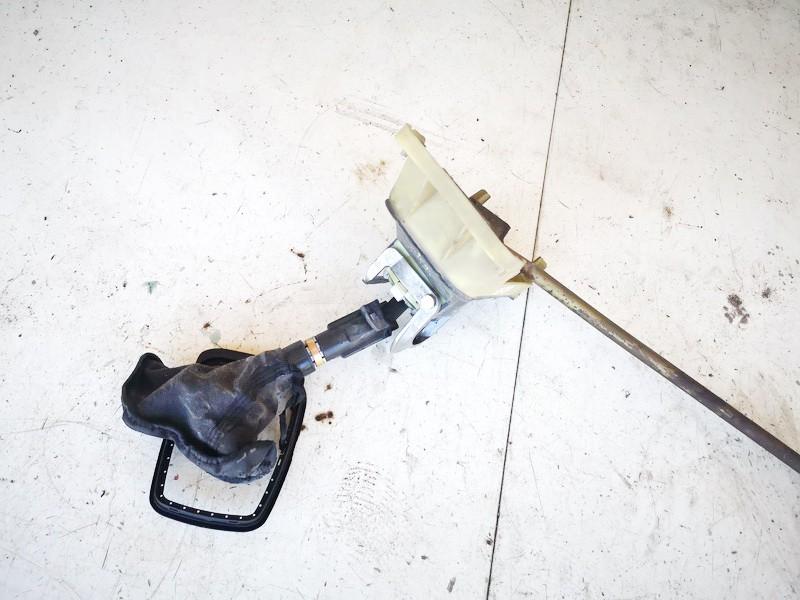 Begiu perjungimo kulisa mechanine Volkswagen Golf 1998    1.9 1j0711149