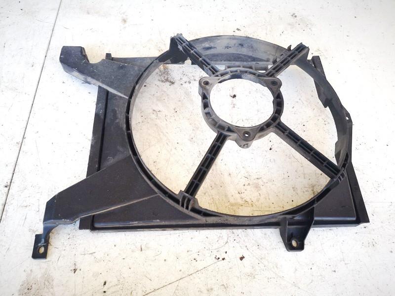Difuzoriaus remas (ventiliatoriaus remas) Mitsubishi Carisma 2003    1.9 8240276