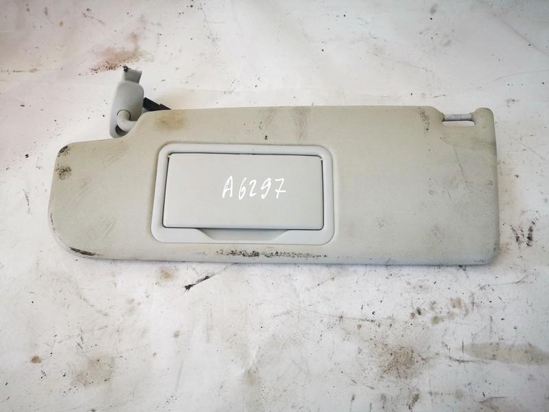 Apsauga nuo saules Volkswagen Golf 1998    1.9 3b0857551a
