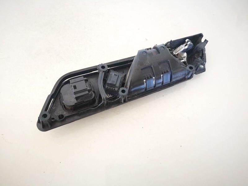 Duru vidine rankenele P.D. Volkswagen Jetta 2013    0.0 5c6837198a