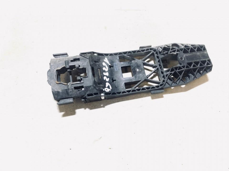 Duru isorine rankenele G.D. Skoda Fabia 2010    1.2 5n0839885h
