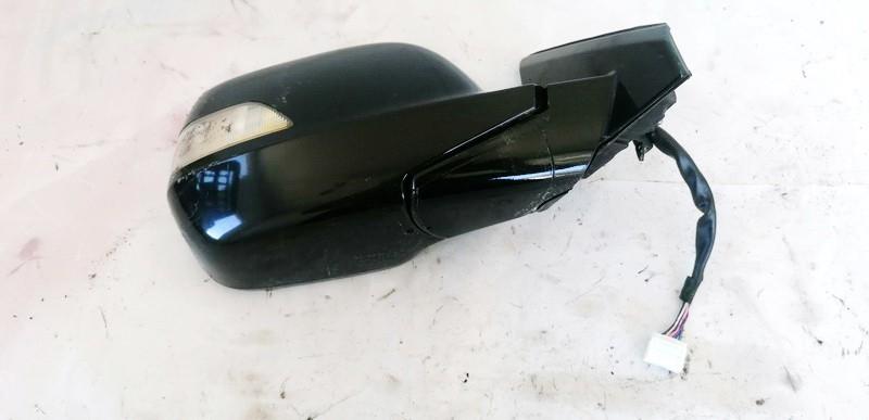 Duru veidrodelis P.D. Honda CR-V 2008    2.2 E9024386