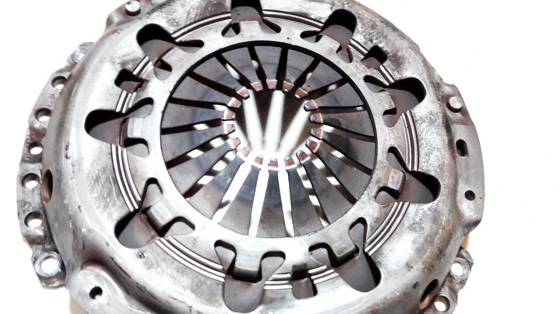 Sankabos diskatorius Audi A2 2002    1.4 USED