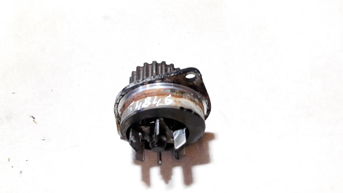Vandens pompa (siurblys) Citroen Xsara 2001    1.6 USED