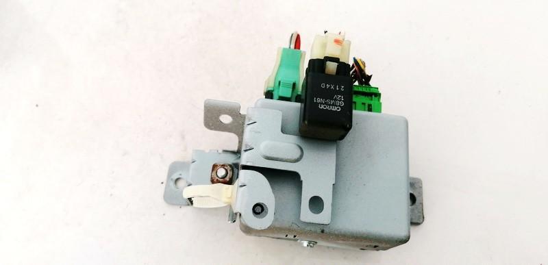 Honda  Jazz Power Steering ECU (steering control module)