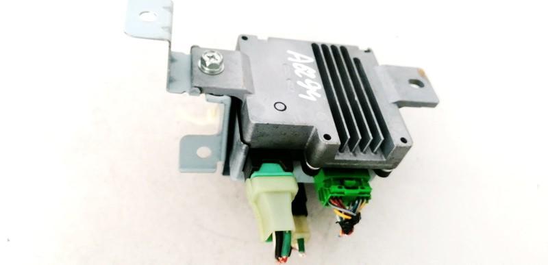 Power Steering ECU (steering control module) Honda Jazz 2005    1.4 39980SAAR0