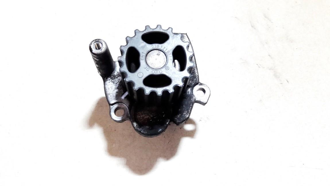 Vandens pompa (siurblys) Volkswagen Passat 2006    2.0 038121031F