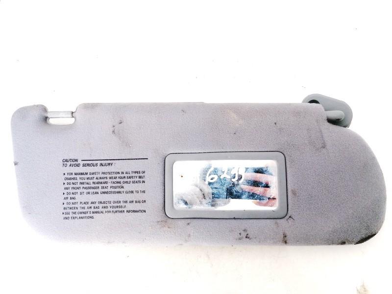 Apsauga nuo saules Honda Jazz 2005    1.4 USED
