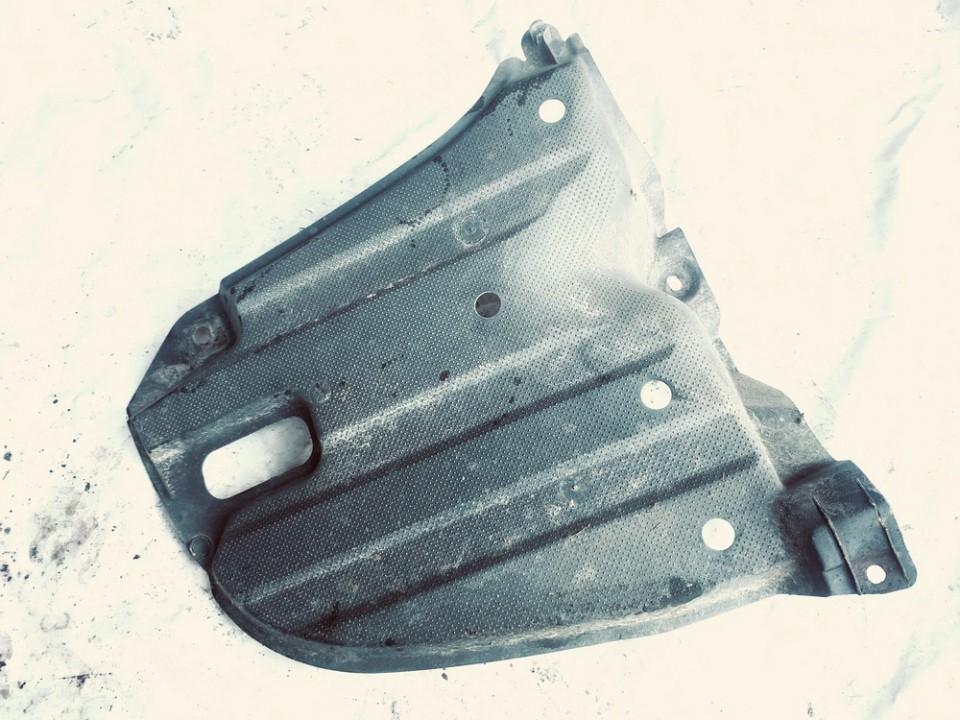 Variklio apsauga (padonas) Toyota Avensis 2006    1.6 5839805020
