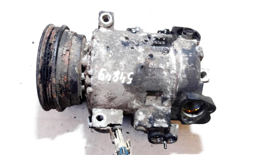 AC AIR Compressor Pump Opel Omega 1998    2.5 4472009703