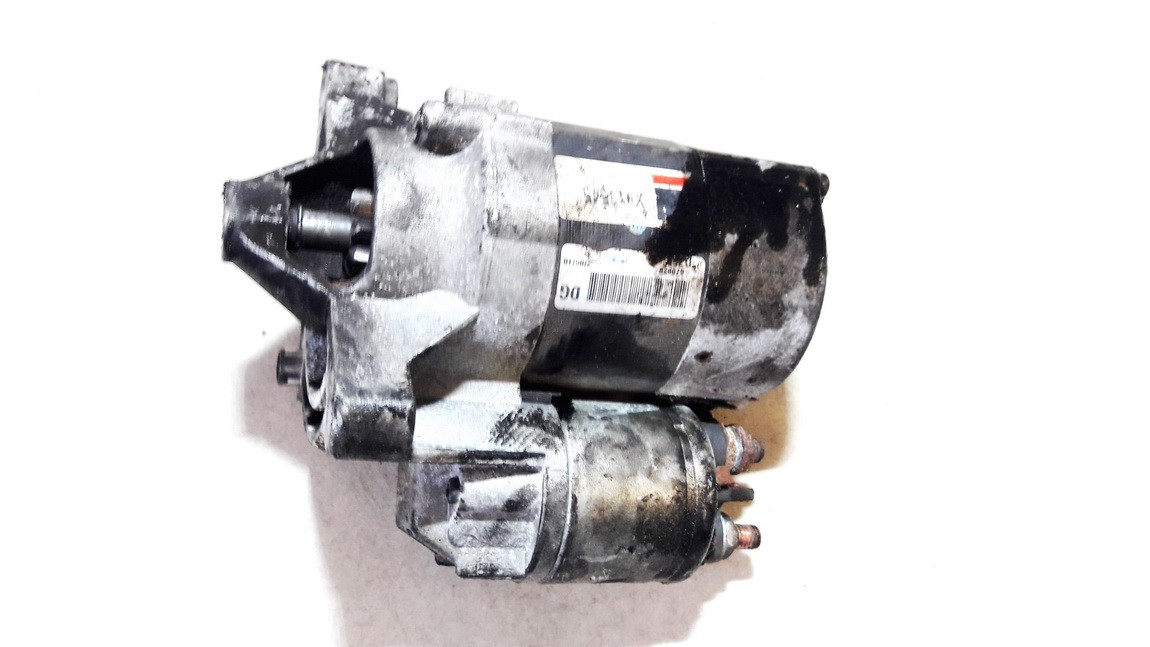Starter Motor Citroen Xsara 2001    1.6 USED