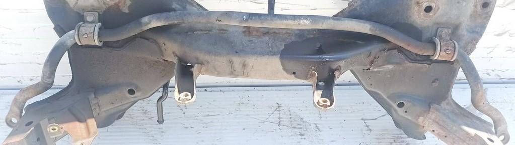 Front Stabilizer (sway bar, anti roll bar) Mitsubishi Carisma 2003    1.9 used