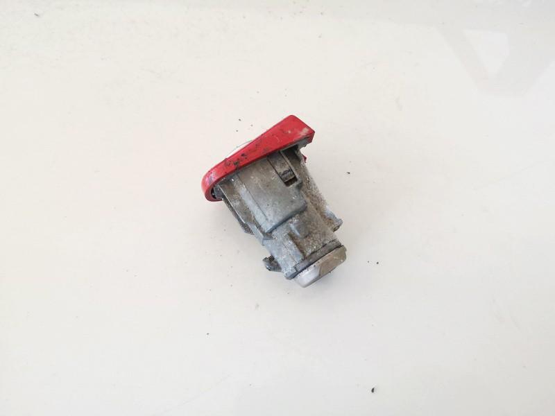 Door Lock Cylinder Seat Altea 2004    2.0 used