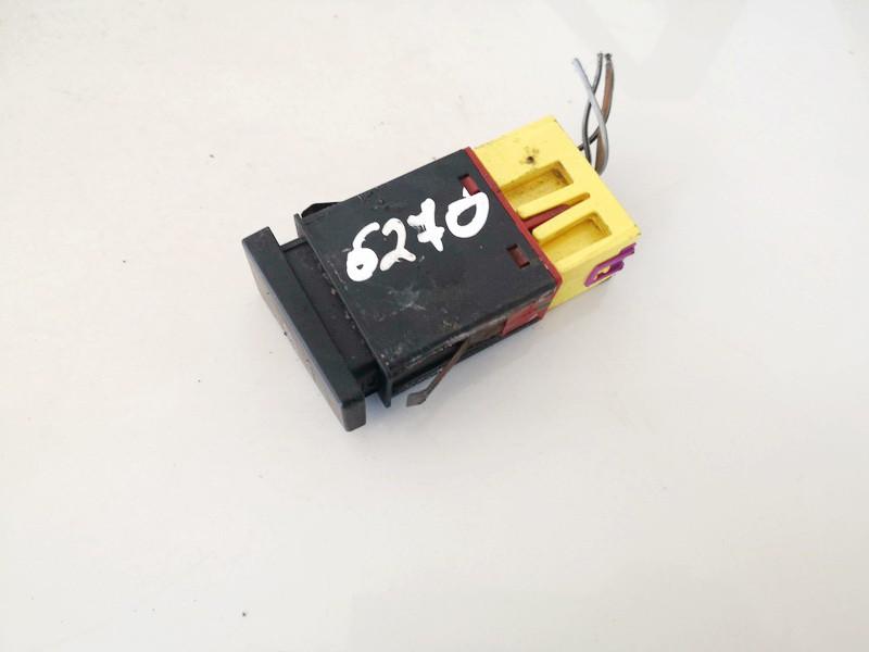 ESP Switch Button Volkswagen Sharan 2001    1.9 7m3927134