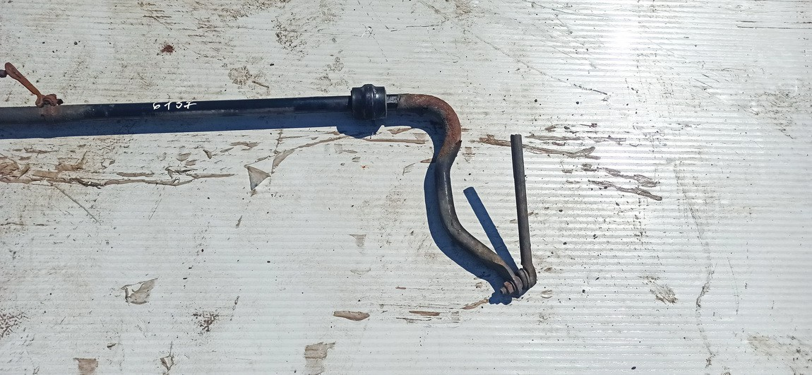 Front Stabilizer (sway bar, anti roll bar) Peugeot RCZ 2011    1.6 used