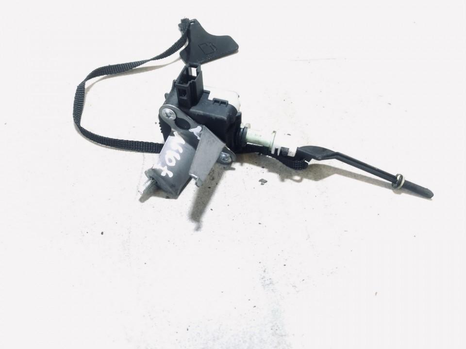 Kuro bako dangtelio varikliukas (uzrakto varikliukas) Toyota  Avensis, II 2003.04 - 2006.03