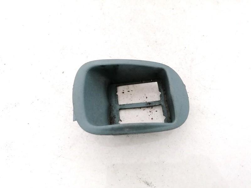 Stiklo valdymo mygtuku apdaila Renault Scenic 1998    2.0 7700836269
