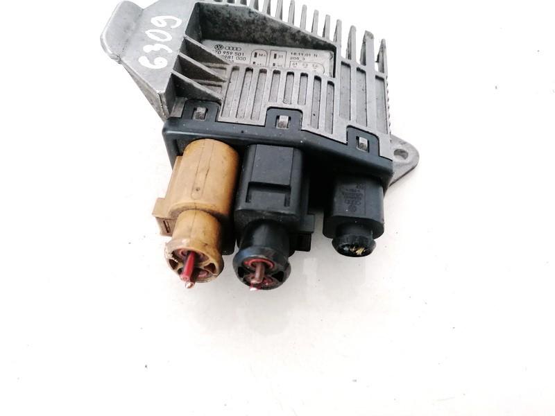 Ventiliatoriaus valdymo rele Audi A2 2002    1.4 8Z0959501