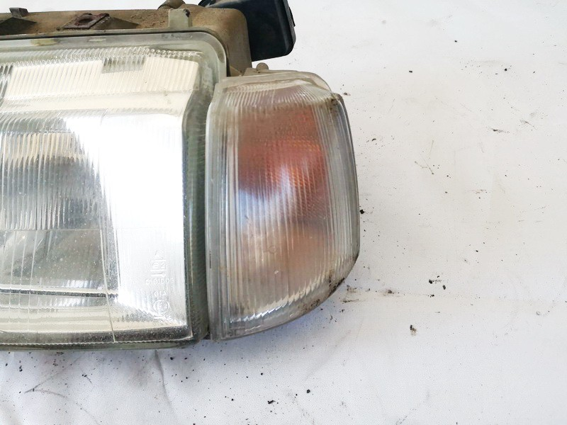 Posukis P.K. Renault 19 1993    1.9 7700815977