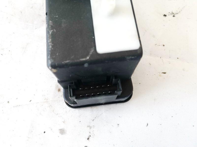 Central Locking Pump Volkswagen Golf 1996    1.9 1h0962257g