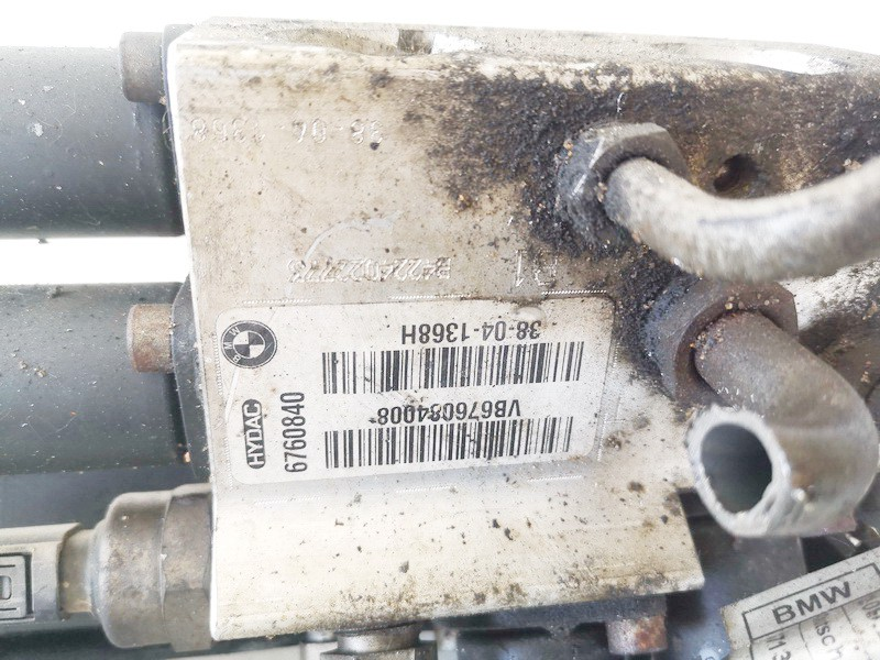 Hidrauline pompa ESP BMW 5-Series 2008    0.0 6760840
