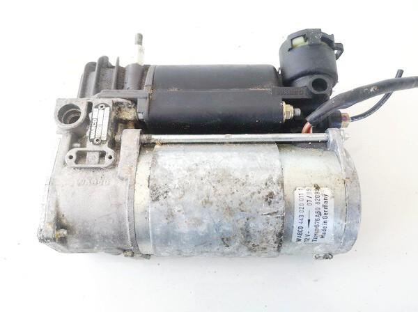 Air Suspension Compressor Pump BMW X5 2005    3.0 4430200111