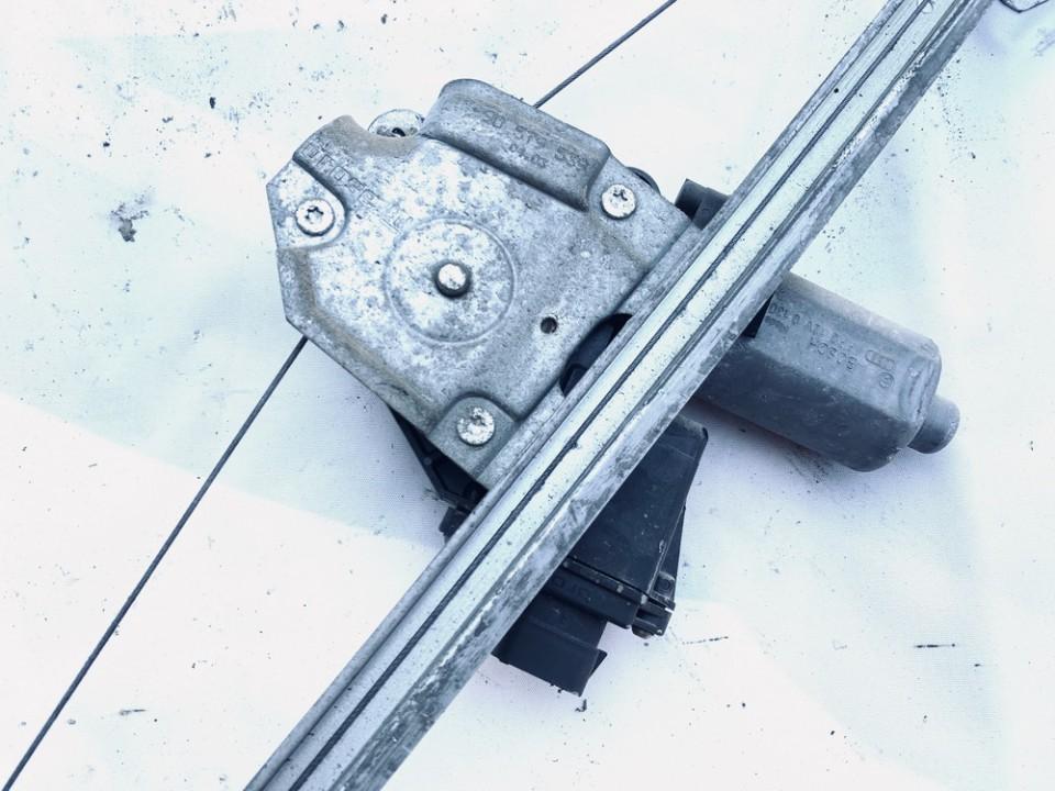 Duru lango pakelejo varikliukas G.K. Opel Zafira 2003    2.2 used