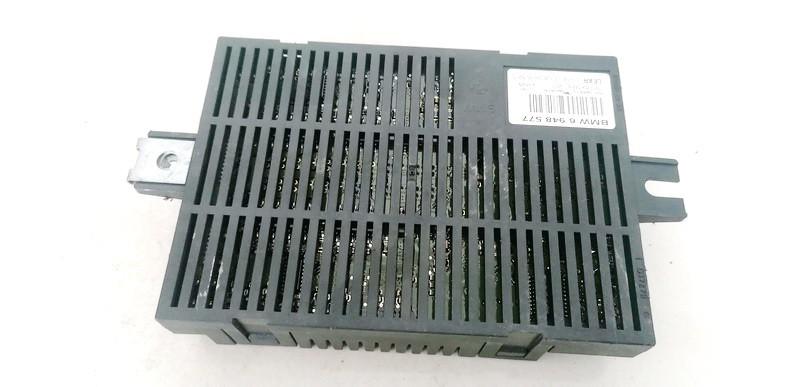 Sviesu valdymo blokas BMW 5-Series 2005    2.0 6948577