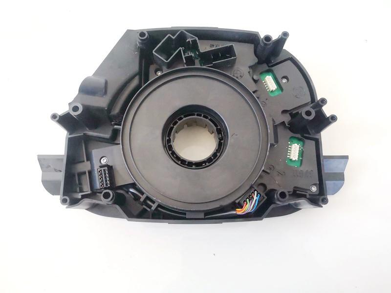Steering Wheel Angle Controller Sensor BMW 5-Series 2005    0.0 917021101