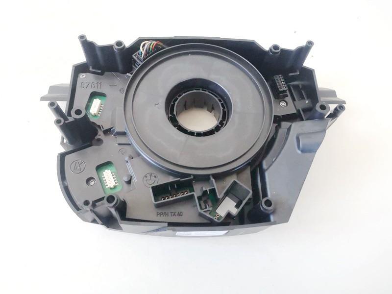 Steering Wheel Angle Controller Sensor BMW 5-Series 2005    0.0 911201001