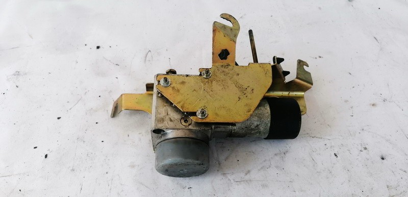 Hydraulic suspension pumps (Suspension Pump) BMW 5-Series 2003    0.0 7004889
