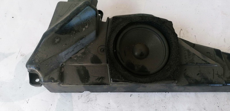 Loudspeaker (Subwoofer) BMW 5-Series 2003    0.0 65138369066