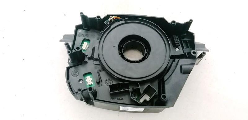 Steering Wheel Angle Controller Sensor BMW 5-Series 2005    0.0 917022602