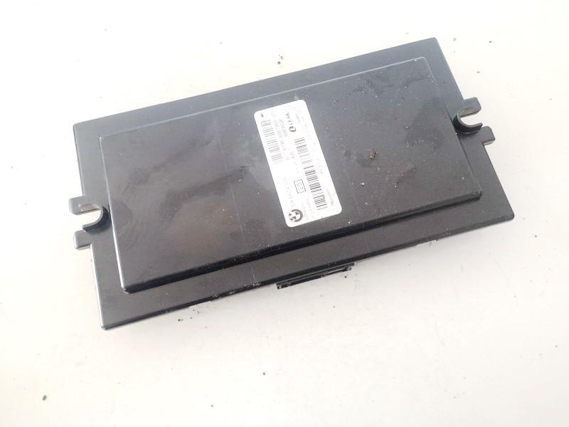 Sviesu valdymo blokas BMW 3-Series 2007    0.0 6135698799801
