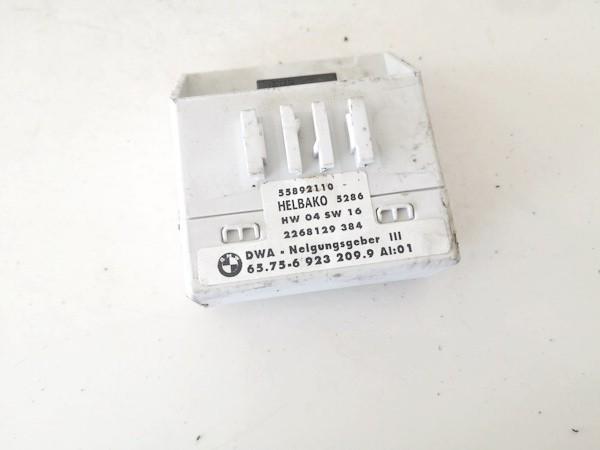 ALARM SENSOR MODULE UNIT BMW X5 2005    0.0 657569232099
