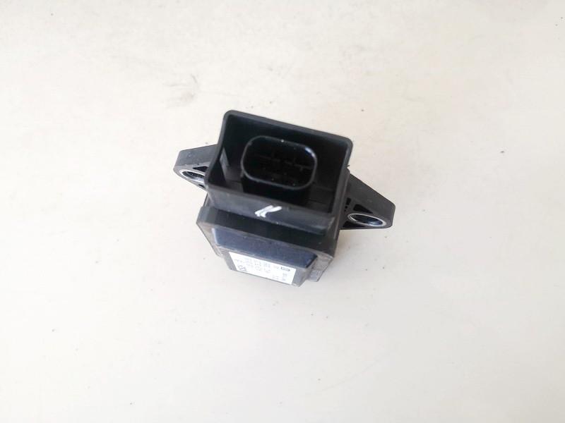 Esp Accelerator Sensor (ESP Control Unit) BMW X3 2005    0.0 0265005285