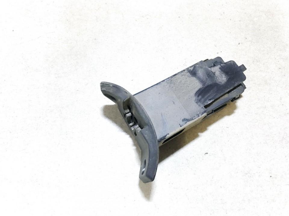 Kuro bako dangtelio varikliukas (uzrakto varikliukas) Opel Zafira 2003    2.2 used