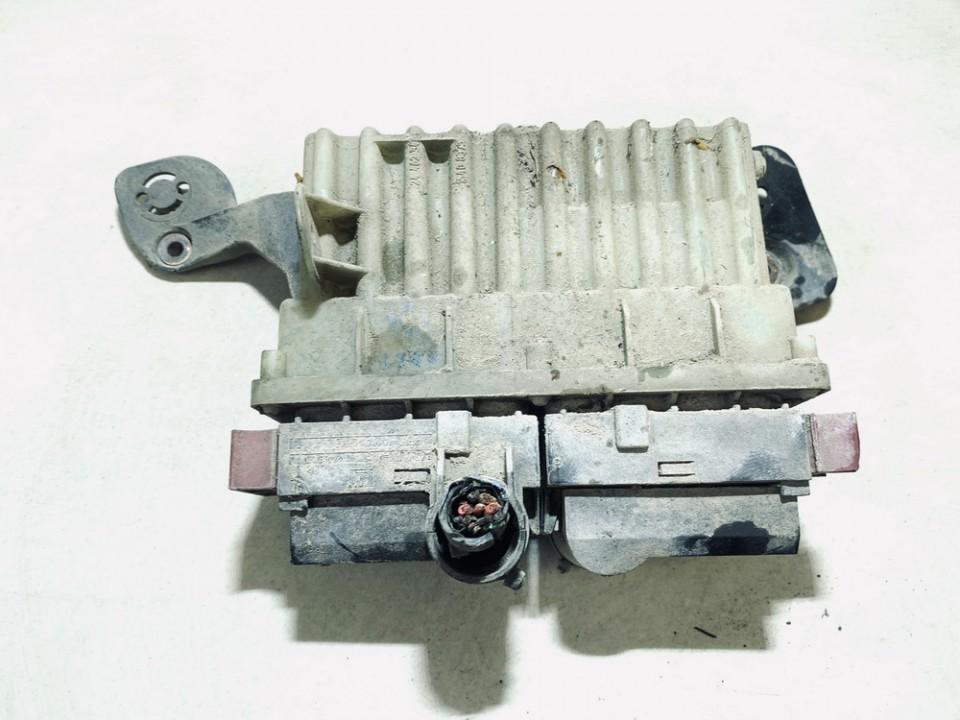Ventiliatoriaus valdymo rele Opel Zafira 2003    2.2 24462346