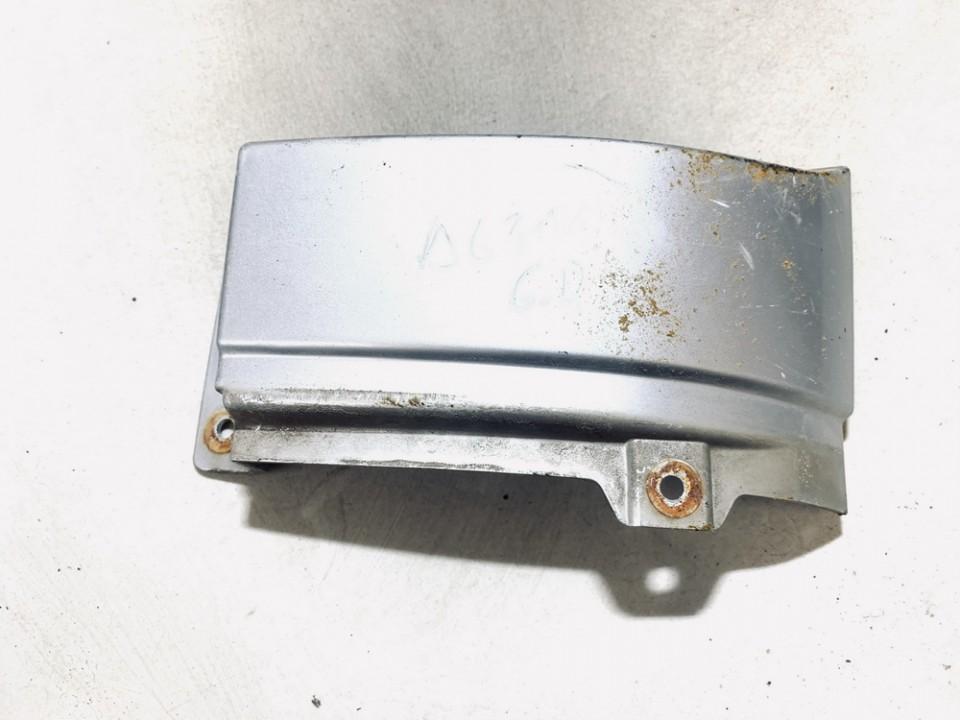 Juostele po zibintu G.D. Opel Zafira 2003    2.2 90580804