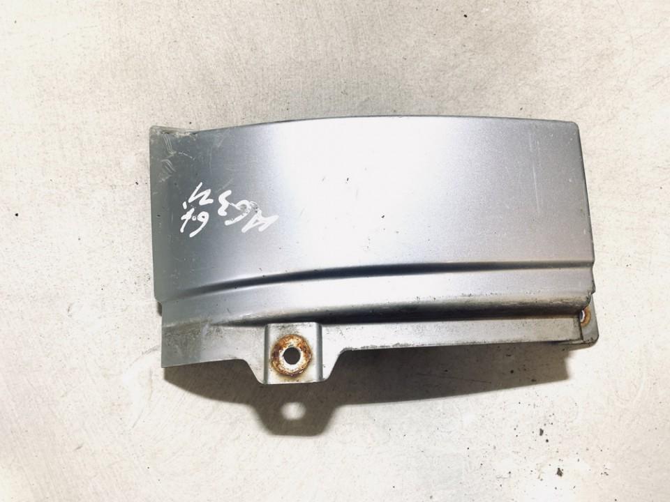 Juostele po zibintu G.K. Opel Zafira 2003    2.2 90580803