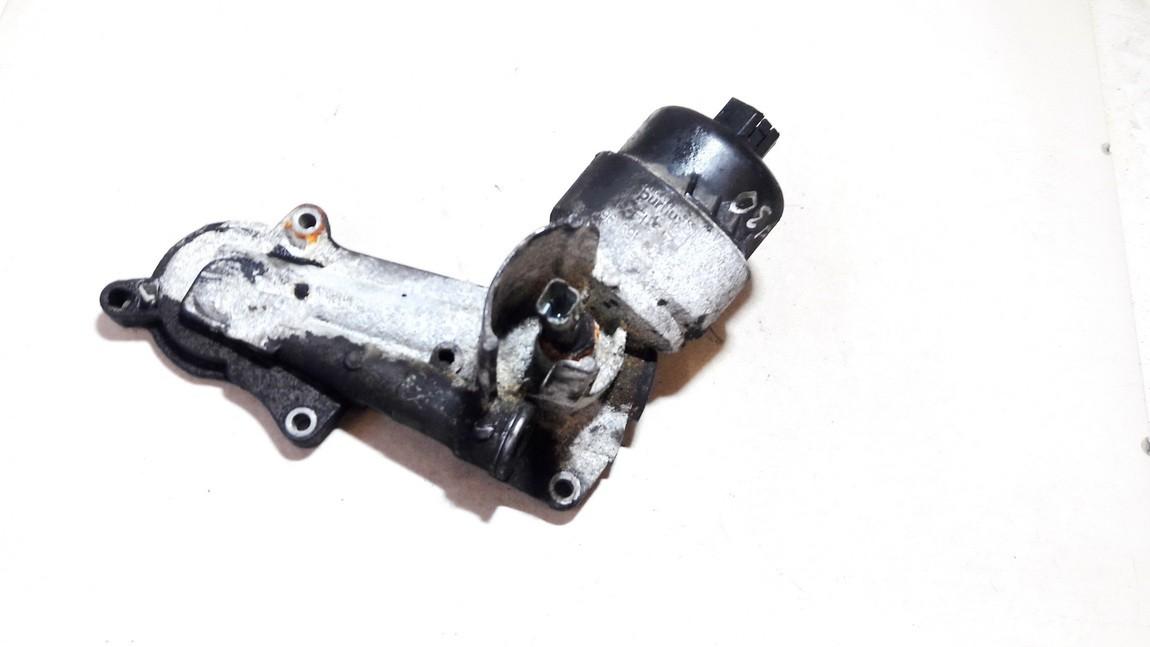 Tepalo filtro korpusas Citroen C3 2002    1.6 9659102880