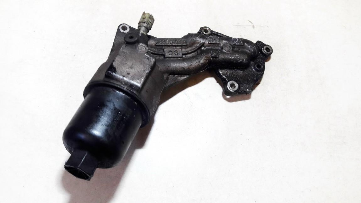 Tepalo filtro korpusas Citroen Xsara 2001    1.6 9636015310